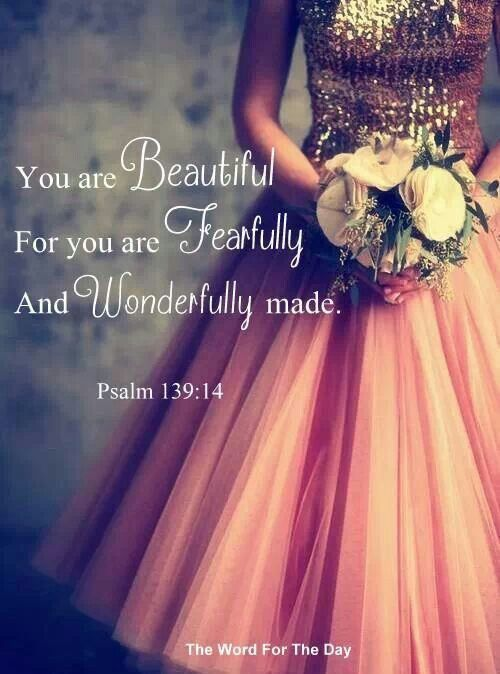 Bible Verses On Beauty The Virtuous Girls
