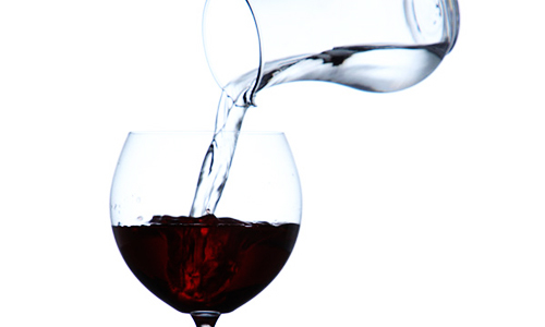 water-into-wine
