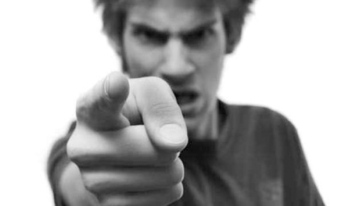 quick-temper
