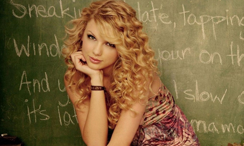 Taylor Swift Theology Our Song The Virtuous Girls