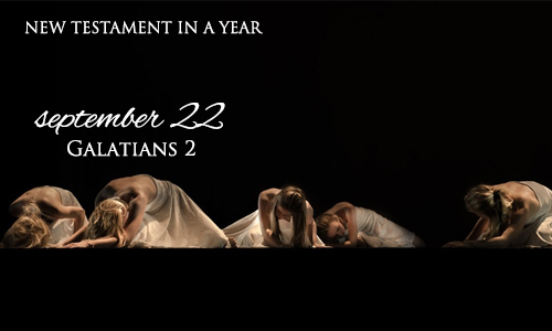 new-testament-in-a-year-september-22