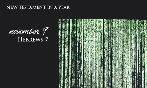 new-testament-in-a-year-november-9