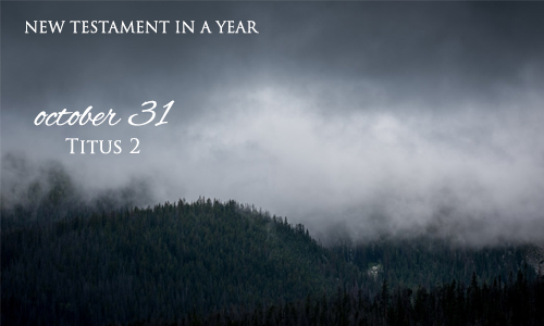 new-testament-in-a-year-october-31